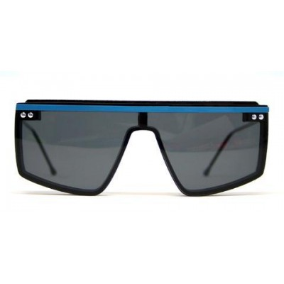 Γυαλιά Ηλίου Spitfire HACIENDA Black/Blue/Black