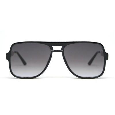Γυαλιά Ηλίου Spitfire Orbital Black/Black Grad