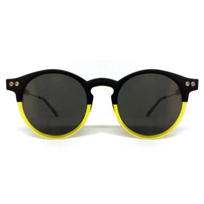Γυαλιά Ηλίου Spitfire UTOPIA Black/Yellow/Black