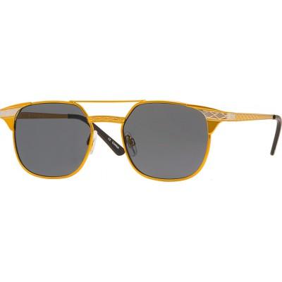 Γυαλιά Ηλίου Spitfire LO FI Gold & Silver / black