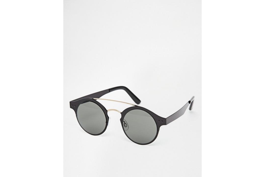376d285cde ... Γυαλιά Ηλίου Spitfire CBX Black   Gold   black ...