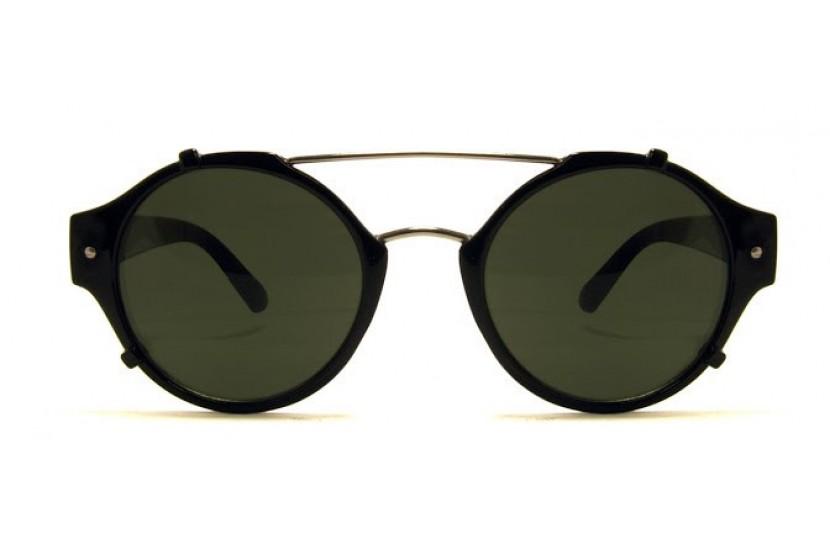 Γυαλιά Ηλίου Spitfire FLICK Black & Silver / black
