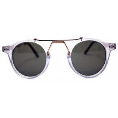 5d95cdfee1 Γυαλιά Ηλίου Spitfire PR 52 Clear   Gold   black