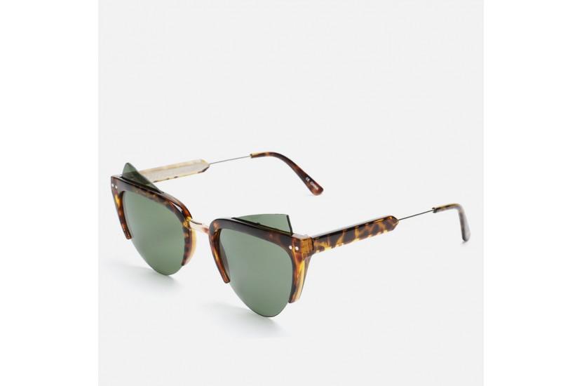 Γυαλιά Ηλίου Spitfire CHELSEA MOD Tortoise & Gold / black