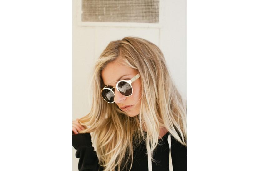 Γυαλιά Ηλίου Spitfire CBX Gold / black