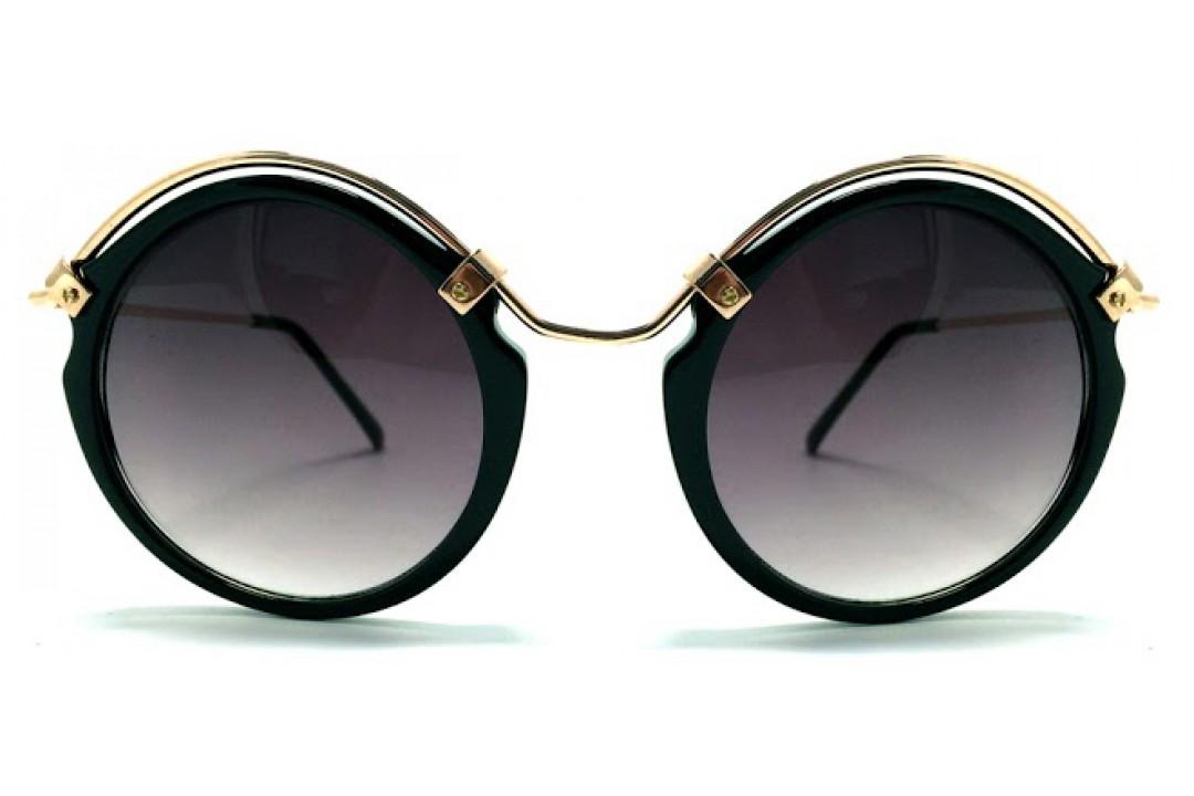 d00ab4048c Γυαλιά Ηλίου Spitfire A-TEEN Black   Gold   black mirror