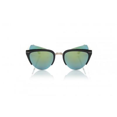Γυαλιά Ηλίου Spitfire CHELSEA MOD Black / Gold Mirror