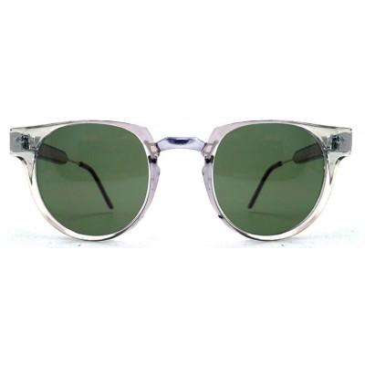 Γυαλιά Ηλίου Spitfire TEDDYBOY 2 Clear & Silver / black