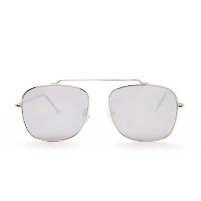 Γυαλιά Ηλίου Spitfire BETAMATRIX Silver / silver Mirror