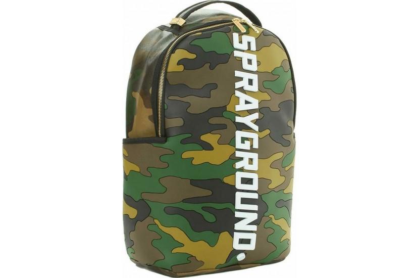 Σακίδιο πλάτης Sprayground Bodyguard Camo